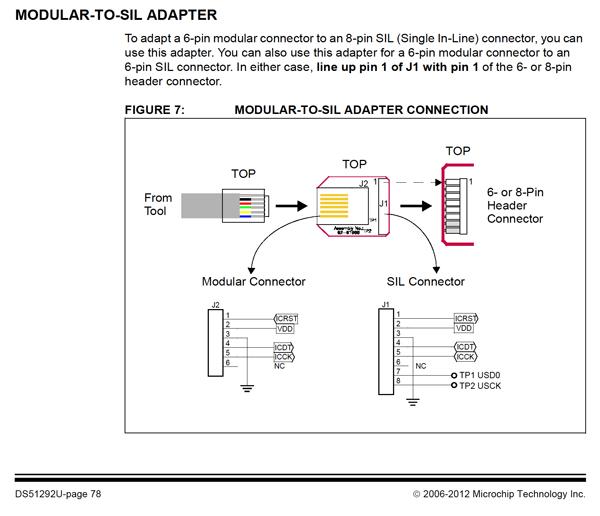 debug error when programming pic16f690 using pickit 3 microchip pickit 3 wiring diagram at aneh.co